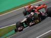 GP BRASILE, 26.11.2011- Qualifiche, S�bastien Buemi (SUI), Scuderia Toro Rosso, STR6