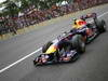 GP BRASILE, 26.11.2011- Qualifiche, Mark Webber (AUS), Red Bull Racing, RB7