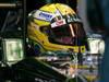 GP BRASILE, 25.11.2011- Prove Libere 1, Venerdi', Luiz Razia (BRA), Test Driver, Team Lotus, TL11