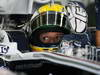 GP BRASILE, 25.11.2011- Prove Libere 1, Venerdi', Rubens Barrichello (BRA), Williams FW33