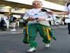 GP BRASILE, 25.11.2011- Prove Libere 1, Venerdi', Heikki Kovalainen (FIN), Team Lotus, TL11