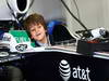 GP BRASILE, 25.11.2011- Prove Libere 1, Venerdi', Felipe nephew of Rubens Barrichello (BRA), Williams FW33
