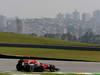 GP BRASILE, 25.11.2011- Prove Libere 1, Venerdi', Timo Glock (GER), Marussia Virgin Racing VR-02