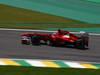 GP BRASILE, 25.11.2011- Prove Libere 1, Venerdi', Fernando Alonso (ESP), Ferrari, F-150 Italia