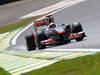 GP BRASILE, 25.11.2011- Prove Libere 1, Venerdi', Lewis Hamilton (GBR), McLaren  Mercedes, MP4-26