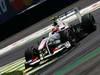 GP BRASILE, 25.11.2011- Prove Libere 2, Venerdi', Sergio P�rez (MEX), Sauber F1 Team C30
