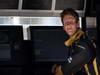 GP BRASILE, 25.11.2011- Prove Libere 1, Venerdi', Romain Grosjean (FRA), Test Driver, Lotus Renault GP, R31