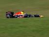 GP BRASILE, 25.11.2011- Prove Libere 1, Venerdi', Sebastian Vettel (GER), Red Bull Racing, RB7