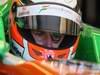 GP CANADA, 10.06.2011- Prove Libere 1, Venerdi', Nico Hulkenberg (GER), Force India F1 Team, Test Driver