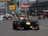 GP CANADA, 10.06.2011- Prove Libere 1, Venerdi', Mark Webber (AUS), Red Bull Racing, RB7