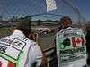 GP CANADA, 10.06.2011- Prove Libere 1, Venerdi', Narain Karthikeyan (IND), Hispania Racing F1 Team, HRT