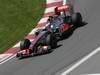 GP CANADA, 10.06.2011- Prove Libere 2, Venerdi', Jenson Button (GBR), McLaren  Mercedes, MP4-26