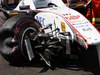 GP CANADA, 10.06.2011- Prove Libere 2, Venerdi', Crash, Kamui Kobayashi (JAP), Sauber F1 Team C30