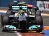GP EUROPA, 26.06.2011- Gara, Nico Rosberg (GER), Mercedes GP Petronas F1 Team, MGP W02