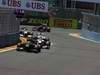 GP EUROPA, 26.06.2011- Gara, Vitaly Petrov (RUS), Lotus Renault GP, R31