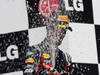GP EUROPA, 26.06.2011- Gara, Mark Webber (AUS), Red Bull Racing, RB7 terzo