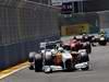 GP EUROPA, 26.06.2011- Gara, Paul di Resta (GBR) Force India VJM04