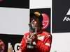 GP EUROPA, 26.06.2011- Gara, Fernando Alonso (ESP), Ferrari, F-150 Italia secondo