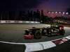 GP SINGAPORE, 23.09.2011- Prove Libere 1, Venerdi', Bruno Senna (BRA), Lotus Renault GP R31