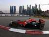 GP SINGAPORE, 23.09.2011- Prove Libere 1, Venerdi', Timo Glock (GER), Marussia Virgin Racing VR-02