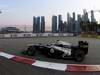 GP SINGAPORE, 23.09.2011- Prove Libere 1, Venerdi', Pastor Maldonado (VEN), Williams FW33