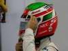 GP SINGAPORE, 23.09.2011- Prove Libere 1, Venerdi', Sergio Pérez (MEX), Sauber F1 Team C30