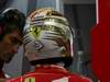 GP SINGAPORE, 23.09.2011- Prove Libere 1, Venerdi', Fernando Alonso (ESP), Ferrari, F-150 Italia