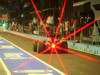 GP SINGAPORE, 23.09.2011- Prove Libere 1, Venerdi', Sebastian Vettel (GER), Red Bull Racing, RB7