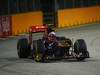 GP SINGAPORE, 23.09.2011- Prove Libere 2, Venerdi', Jaime Alguersuari (SPA), Scuderia Toro Rosso, STR6
