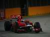 GP SINGAPORE, 23.09.2011- Prove Libere 2, Venerdi', Timo Glock (GER), Marussia Virgin Racing VR-02