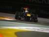GP SINGAPORE, 23.09.2011- Prove Libere 2, Venerdi', Sebastian Vettel (GER), Red Bull Racing, RB7