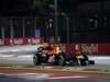 GP SINGAPORE, 23.09.2011- Prove Libere 2, Venerdi', Mark Webber (AUS), Red Bull Racing, RB7