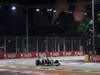 GP SINGAPORE, 23.09.2011- Prove Libere 2, Venerdi', Pastor Maldonado (VEN), Williams FW33
