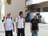 GP ABU DHABI, Pedro de la Rosa (ESP) HRT Formula 1 Team F112