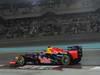 GP ABU DHABI, Gara: Sebastian Vettel (GER) Red Bull Racing RB8