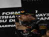 GP ABU DHABI, Podium: Sebastian Vettel (GER) Red Bull Racing RB8 (terzo)