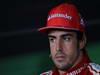 GP ABU DHABI, Conferenza Stampa: Fernando Alonso (ESP) Ferrari F2012 (secondo)