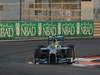 GP ABU DHABI, Gara: Nico Rosberg (GER) Mercedes AMG F1 W03