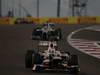 GP ABU DHABI, Gara: Kamui Kobayashi (JAP) Sauber F1 Team C31