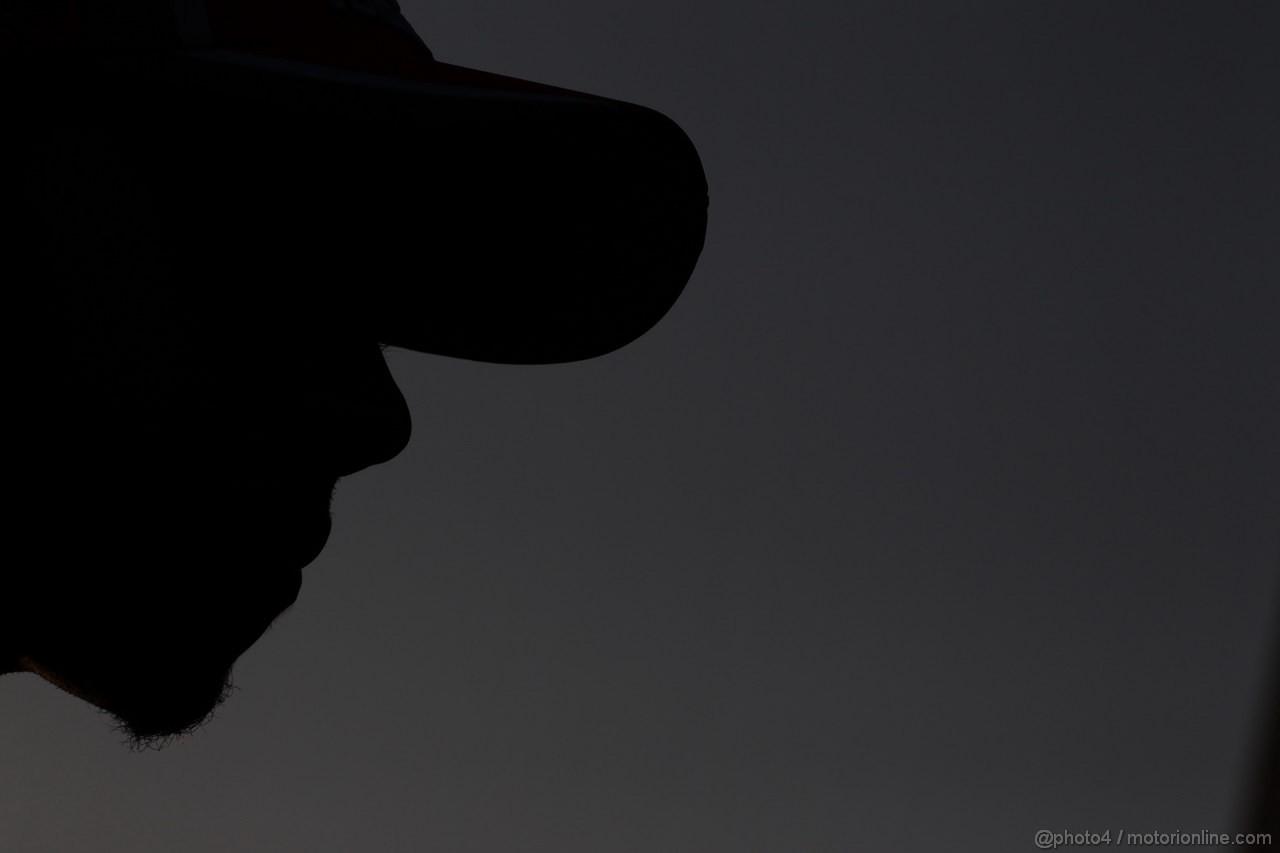 GP ABU DHABI, Lewis Hamilton (GBR) McLaren Mercedes MP4-27