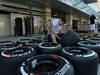 GP ABU DHABI, Pirelli Tyres