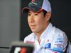 GP ABU DHABI, Kamui Kobayashi (JAP) Sauber F1 Team C31