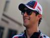 GP ABU DHABI, Bruno Senna (BRA) Williams F1 Team FW34