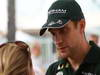 GP ABU DHABI, Vitaly Petrov (RUS) Caterham F1 Team CT01