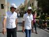 GP ABU DHABI, Narain Karthikeyan (IND) HRT Formula 1 Team F112
