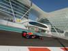 GP ABU DHABI, Free Practice 3: