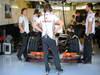 GP ABU DHABI, Free Practice 3: Lewis Hamilton (GBR) McLaren Mercedes MP4-27
