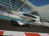 GP ABU DHABI, Free Practice 3: Kamui Kobayashi (JAP) Sauber F1 Team C31