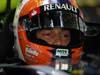 GP ABU DHABI, Free Practice 3: Bruno Senna (BRA) Williams F1 Team FW34