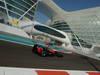 GP ABU DHABI, Free Practice 3: Timo Glock (GER) Marussia F1 Team MR01